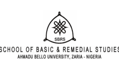 SBRS Funtua Basic/Remedial Admission Form