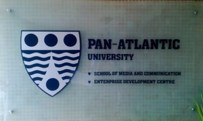 Pan Atlantic University